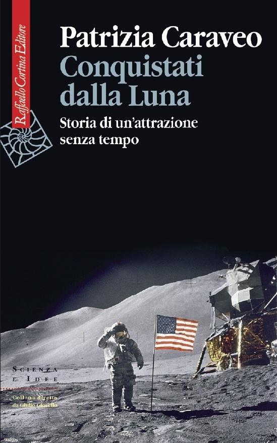 Conquistati dalla Luna copertina