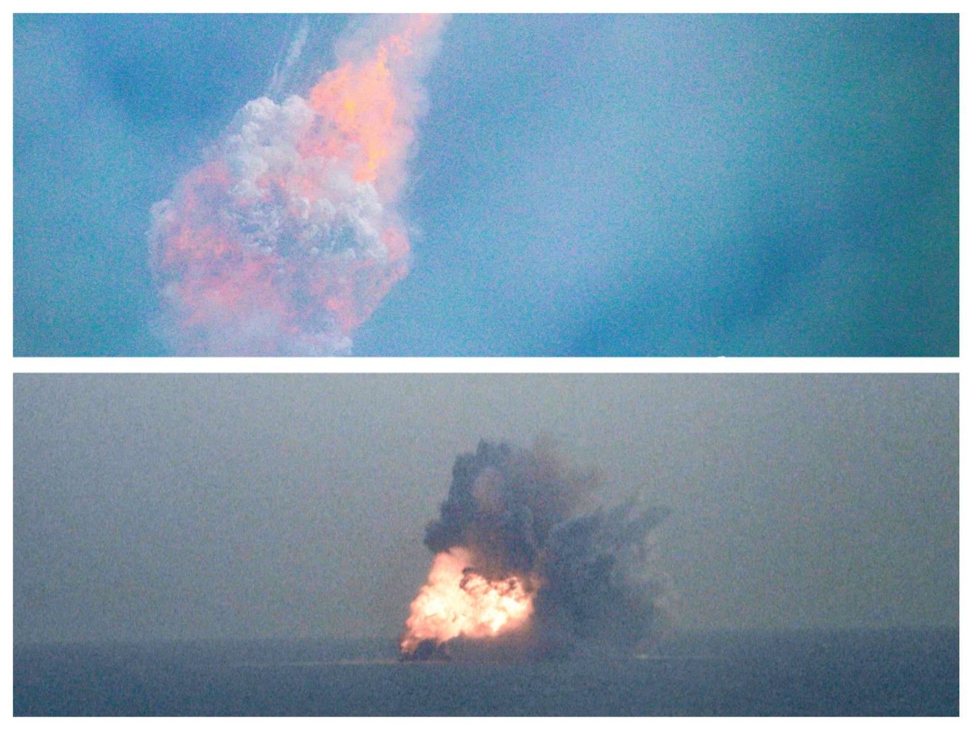 esplosioni ifa