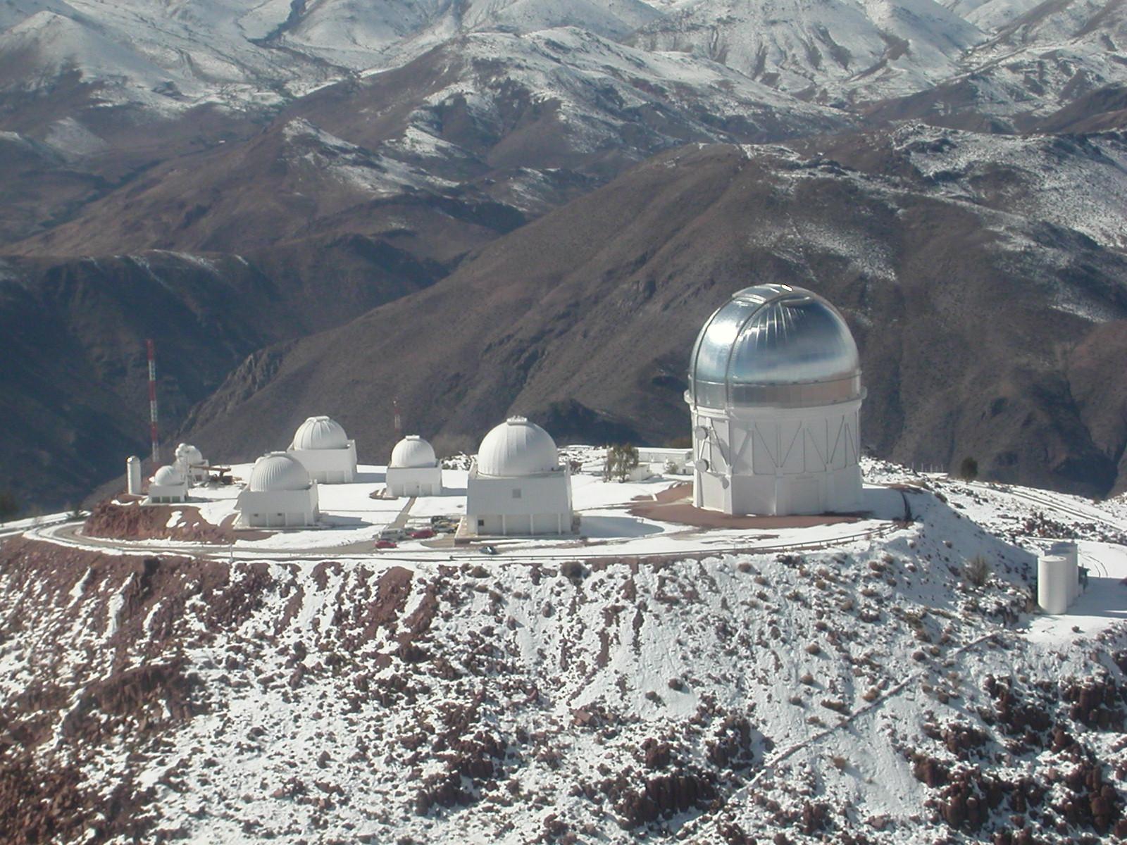 Osservatorio di Cerro Tololo