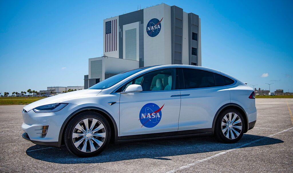 Model X NASA