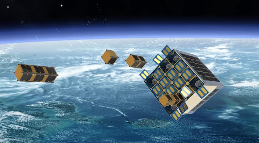 ION Vega D-Orbit Sensore