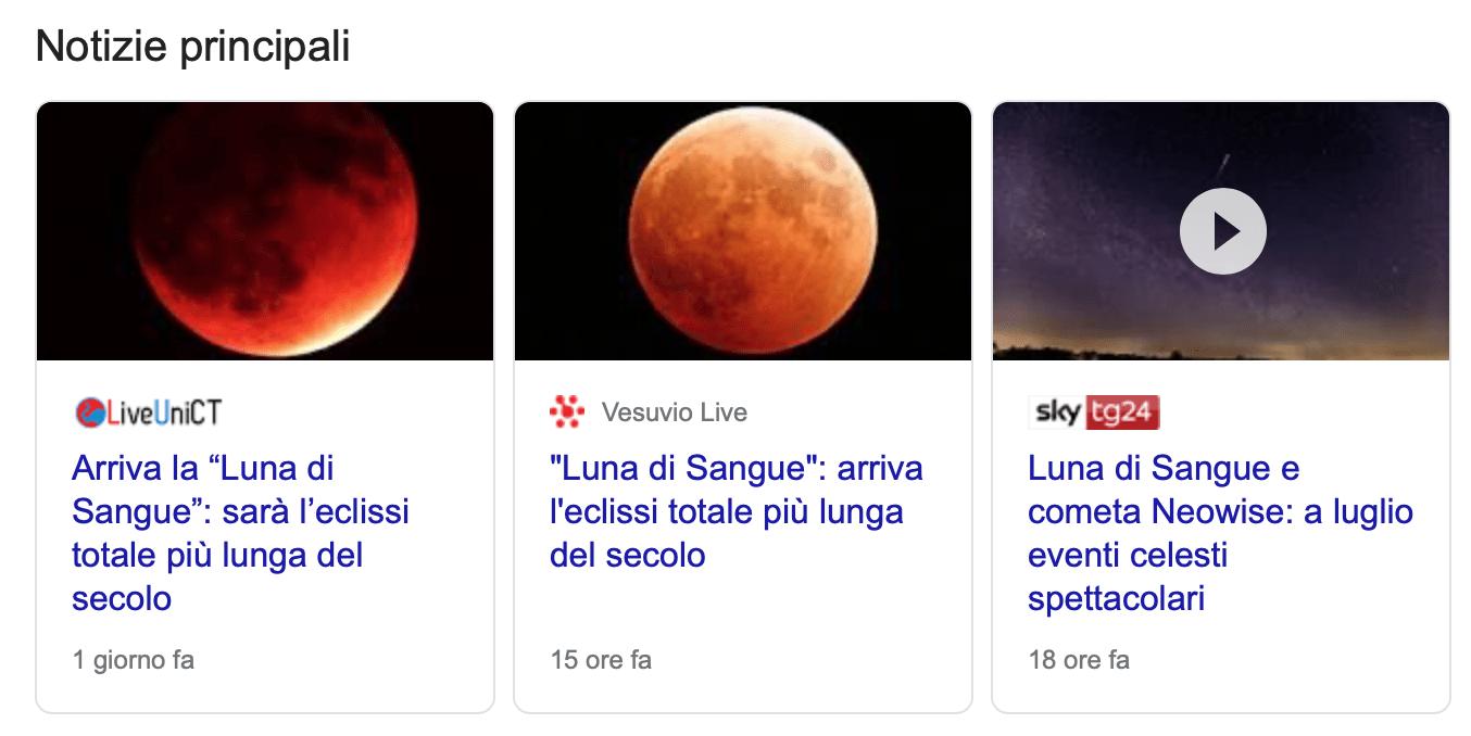 Eclissi di sangue
