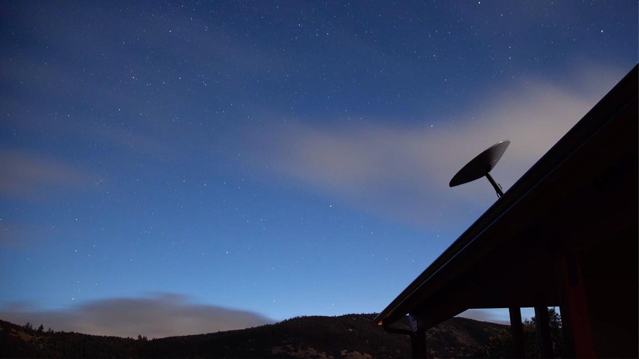 antenna starlink