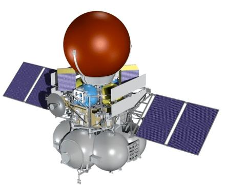 Venera D missione per Venere
