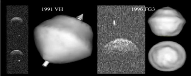 Asteroidi binari