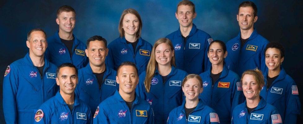 Astronauti NASA Artemis