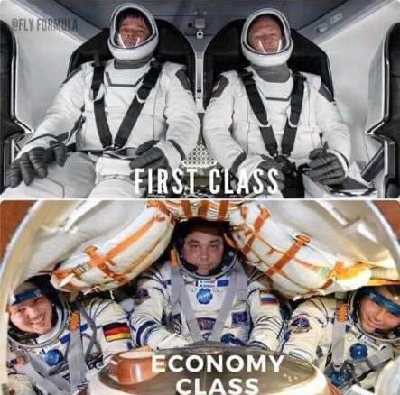 Cosmonauti Fedor