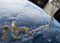 SPDM Dextre ISS