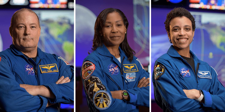 Astronauti Artemis