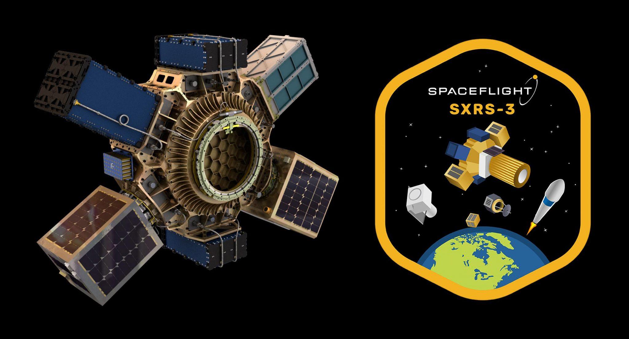 Sherpa FX SXRS-2