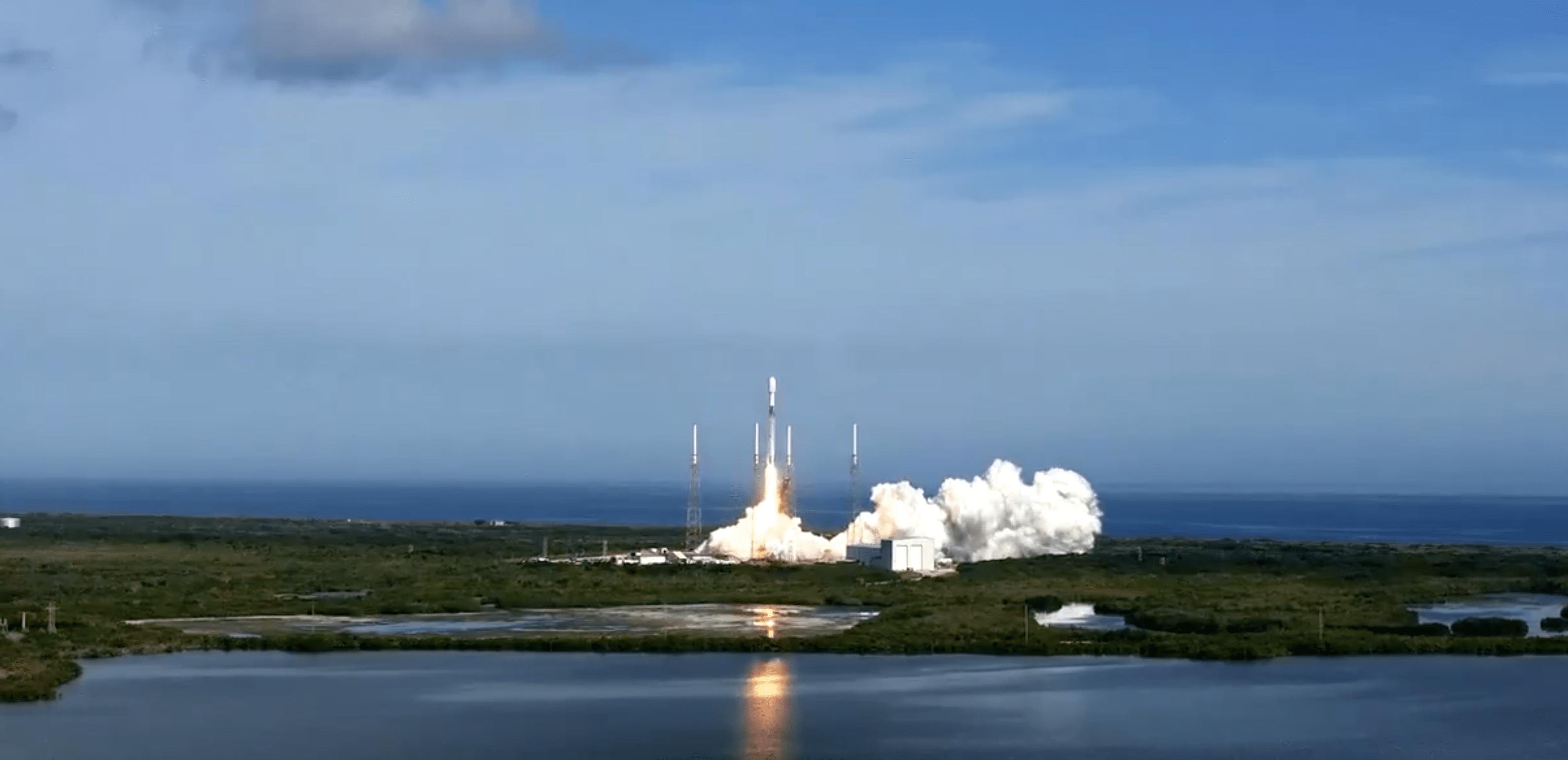 Falcon 9 valore SpaceX