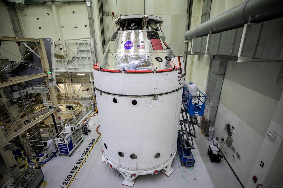 Orion Artemis 1
