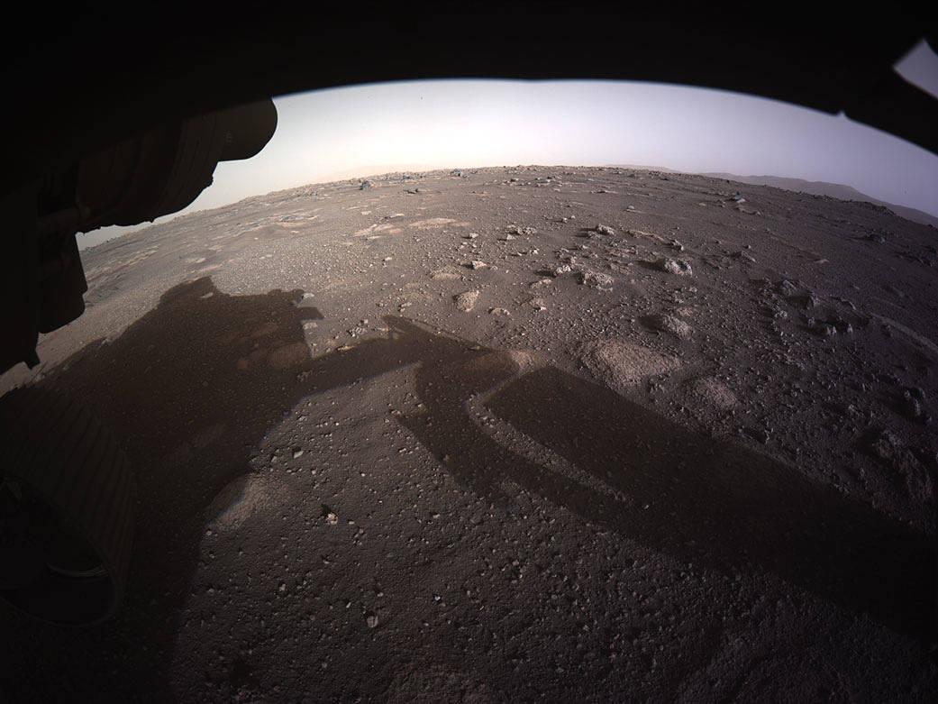 Tutte e tre le missioni del 2020 sono ora arrivate su Marte. Cronache Marziane - AstroSpace.it