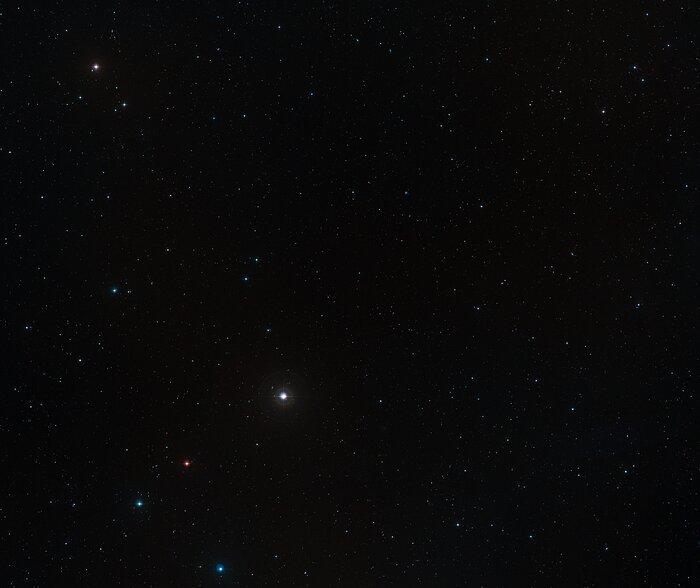 QuasarP172+18
