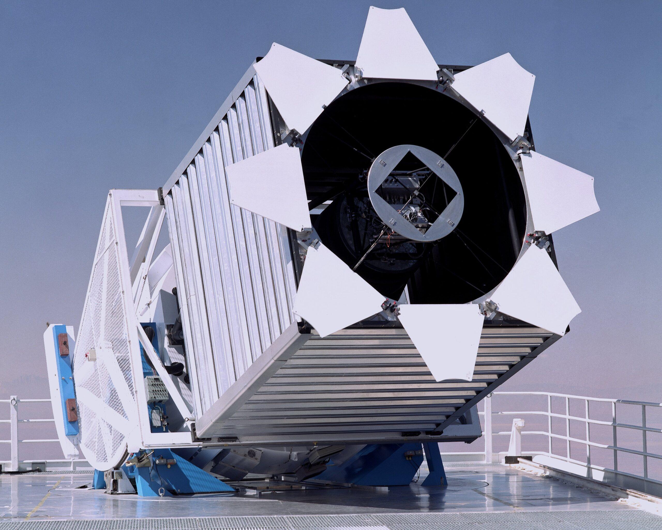 telescopio Sloan