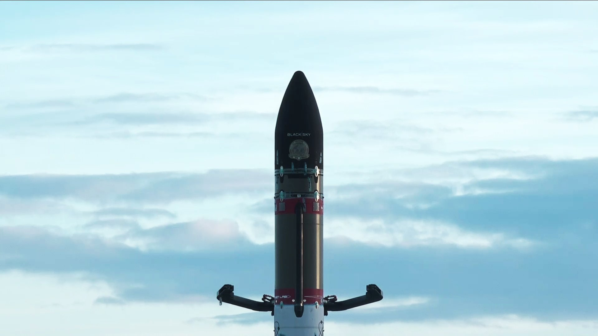 L'Electron poco prima della sua ventesima missione. Credits: Rocket Lab