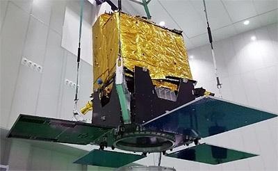 Il satellite Jilin-1 Kuanfu-01 osservazione terrestre