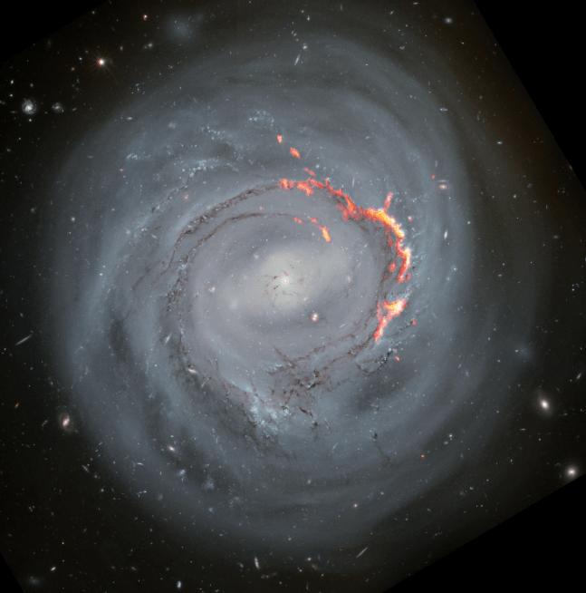 NGC4921_HubbleALMA